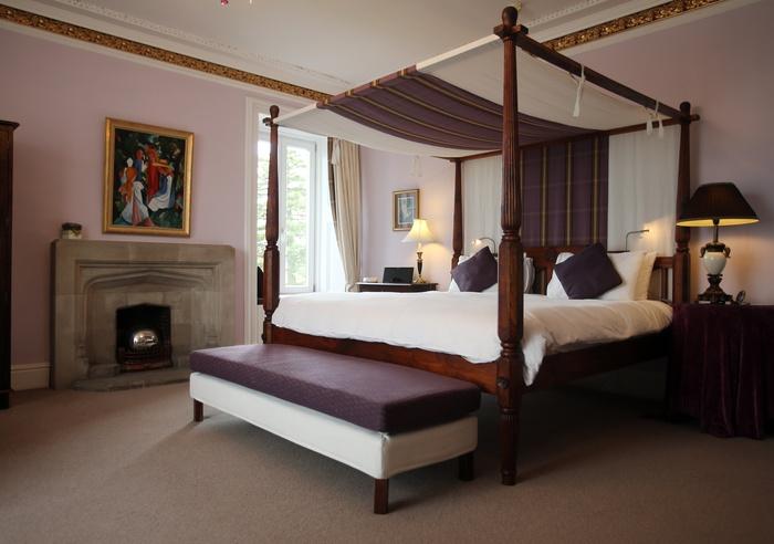 Tigh Na Leigh Guesthouse, Scotland 1