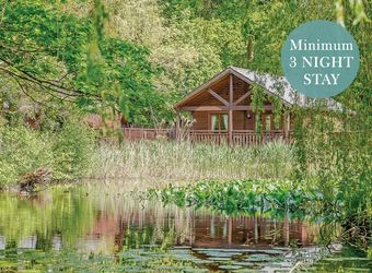 Tilford Woods Lodge Retreat