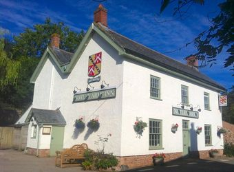 The Notley Arms Inn