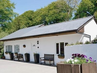 Rose Cottage, Ceredigion, Lampeter