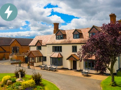The Stratford Park Hotel & Golf Club, Warwickshire, Stratford-upon-Avon