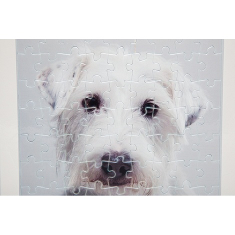 Personalised Pet Puzzle 2