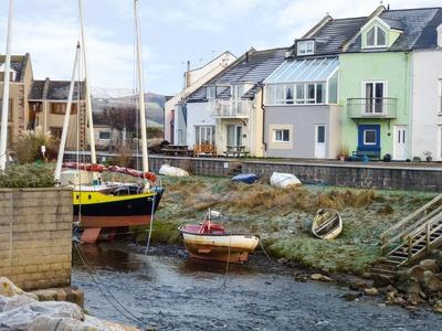 Harbourside House, Cumbria, Millom