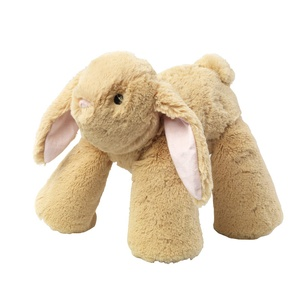Big Paws Rabbit Squeaky Dog Toy