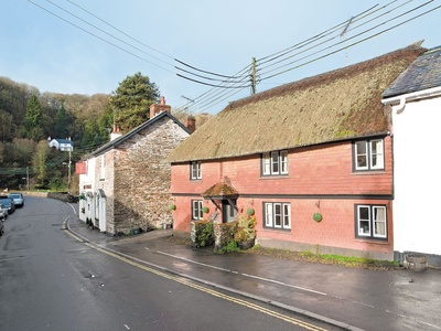 The Boot, Somerset, Dulverton