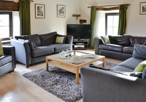 Riven Oak, Cumbria 3