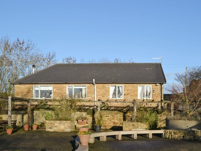 Hadrians Garden Villa, Northumberland, Bardon Mill