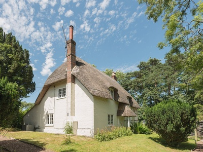 Yew Tree Cottage, Hampshire, Fordingbridge