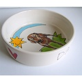 Large Personalised Dog Bowl 8