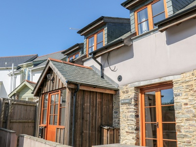 The Stable, Devon, Ilfracombe