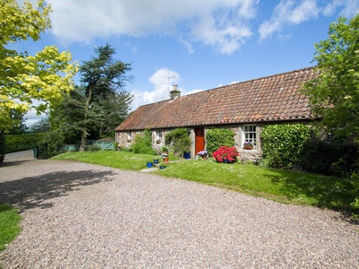 Ballingall Cottage, Perth and Kinross, Kinross
