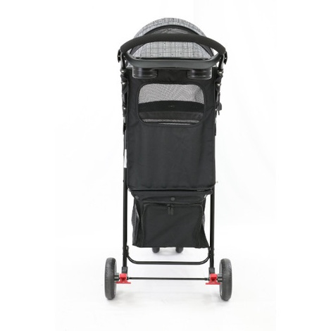 InnoPet Buggy Avenue including raincover 8