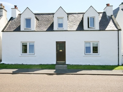 Willowbrae, Strathcarron, Shieldaig