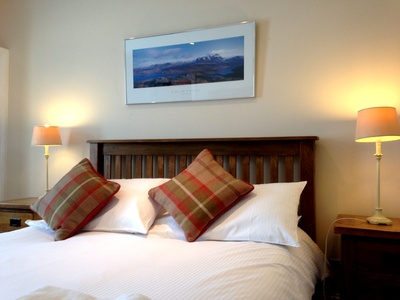 Embleton Spa Hotel - Bassenthwaite Apartment, Cumbria