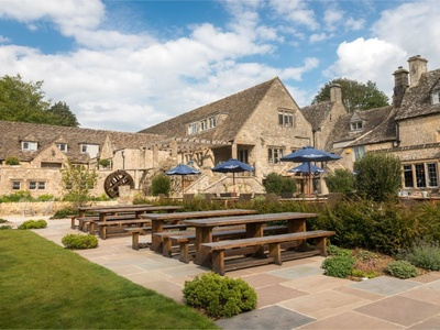 The Frogmill, Gloucestershire