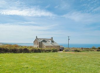 Downhouse Cottage, Cornwall