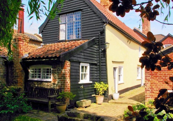 Bankhouse, Norfolk 1