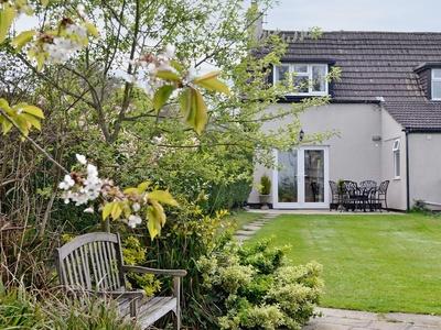 Brenham Cottage, Wiltshire, Bremhill