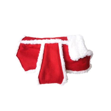 Christmas Special Woollen Dog Coat 2