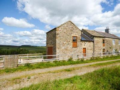 Blackburn Cottage Barn, County Durham, Bishop Auckland