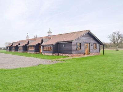 Dairy Cottage, Essex