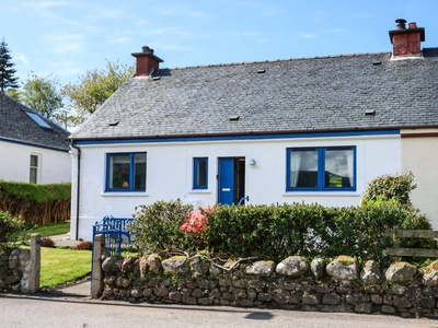 Mary's Cottage, Highland, Fort William