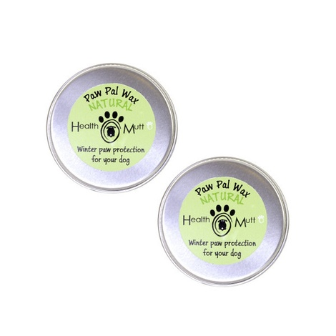 Paw Pal Paw Wax Natural (x2)