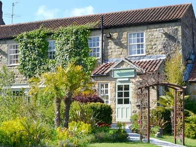 Ox Pasture Hall Hotel, North Yorkshire, Scarborough