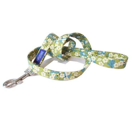 Tilly Liberty Print Dog Lead