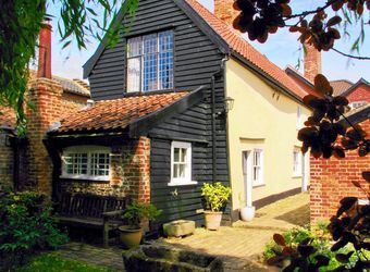 Bankhouse, Norfolk