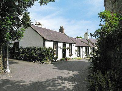 Kirkside Cottage, Fife, Upper Largo
