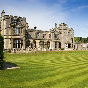 <strong>Armathwaite Hall Hotel & Spa, Lake District: </strong> For the ultimate relaxing escape to the Lake District