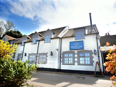 The Lifeboat Inn, Norfolk, Thornham