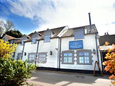 The Lifeboat Inn, Norfolk, Thornham