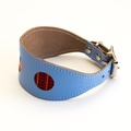 Banda Blue Hound Collar 2