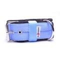 4cm Width Fleece Comfort Dog Collar – Baby Blue