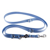 El Perro - Adjustable Juicy Style Dog Lead - Baby Blue