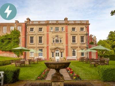 The Elms Hotel & Spa, Worcestershire, Worcester