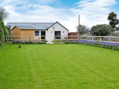 Bluebell Barn, Cornwall