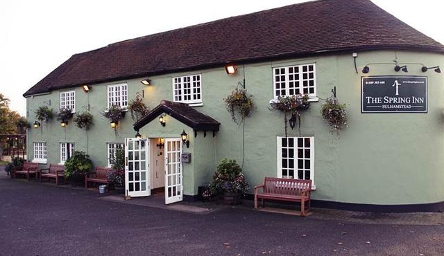 The Spring Inn 2