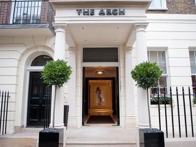 The Arch, London