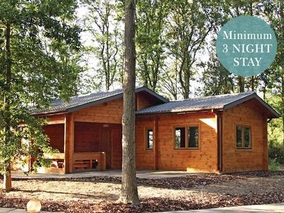 Woodland Park Lodges, Shropshire, Ellesmere