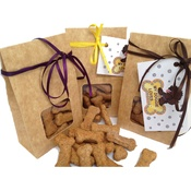 My Doggie Loves  - Gift Box 2 Pupcake