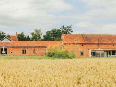 Quaker Barns - Quaker Barn, Norfolk