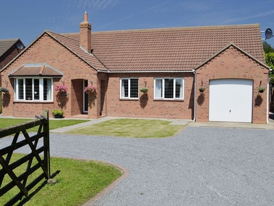 Clydesdale, Lincolnshire, North Somercotes