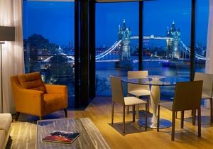 Cheval Three Quays, London 3