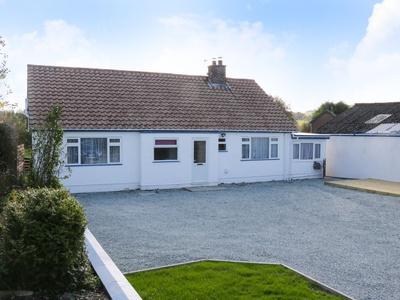 Casa View, Shropshire, Lydbury North