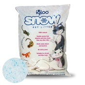 Igloo - Igloo Snow Pet Litter 5kg