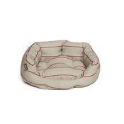 Danish Design - Danish Design Heritage Herringbone Deluxe Slumber Bed