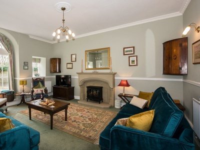 The Coach House, North Yorkshire, Reeth